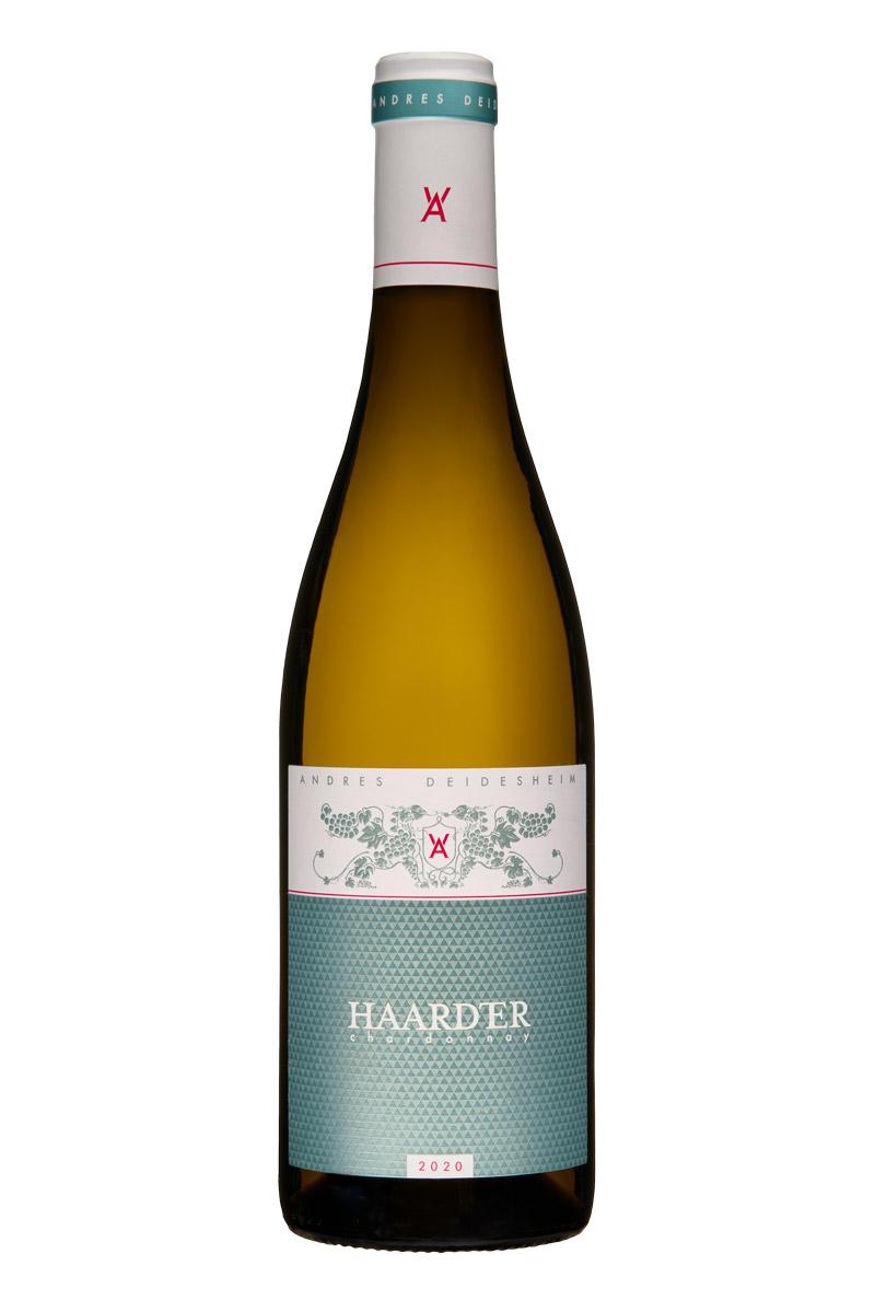 Andres Deidesheim Haardter Herzog Chardonnay